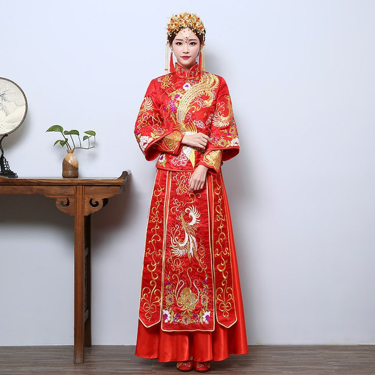 Best 25 Cheongsam Wedding Ideas On Pinterest