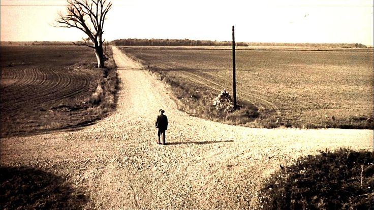 Robert Johnson Crossroad
