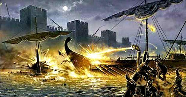 Πως και γιατί έπεσε η Κωνσταντινούπολη στα χέρια των Τούρκων το 1453