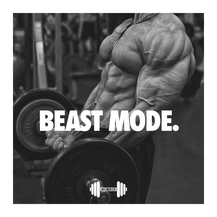 BEAST MODE.  #gymtime #gymmotivation #gymquotes #fitness