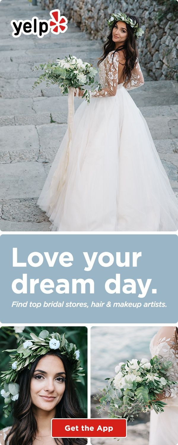 Planning Your Perfect Wedding With Yelp Is Easy Download The Yelp