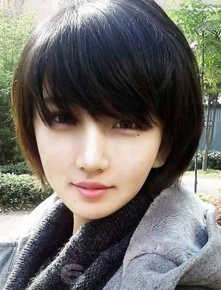 best 25 korean hairstyles women ideas on pinterest korean hair korean short hairstyle and. Black Bedroom Furniture Sets. Home Design Ideas