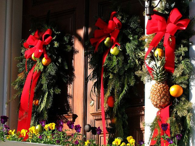 13 Best Christmas In Savannah Images On Pinterest Southern