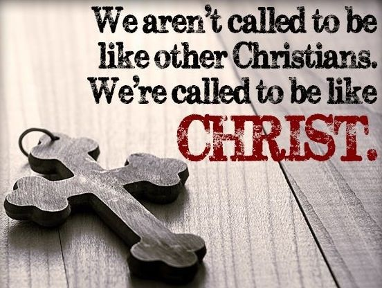 we are called to live like jesus lord jesus saves