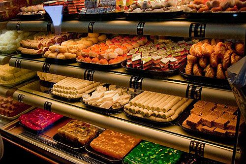 Best Cake Shops In Hyderabad India