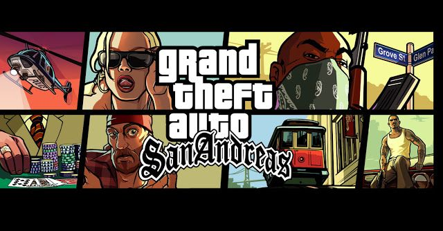 GTA San Andreas Free Download For PC    Grand Theft Auto San Andreas also know as GTA San Andreas is a Rockstar game released in October 26 2004. You can free download GTA San Andreas for PC from the link provided at the end of the post.  Grand Theft Auto San Andreas was released as open world full of adventure and action game initially for the PlayStation 2 console. Later the game was ported for PlayStation 3 4 Android Windows Xbox iOS and several other platforms.  GTA San Andreas is one of…