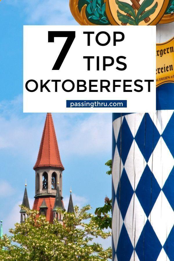 Oktoberfest-Kurzurlaub in München: Top-Tipps für den besten Oktoberfest-Plan für die … 216140f622c33f461d250382a849d827