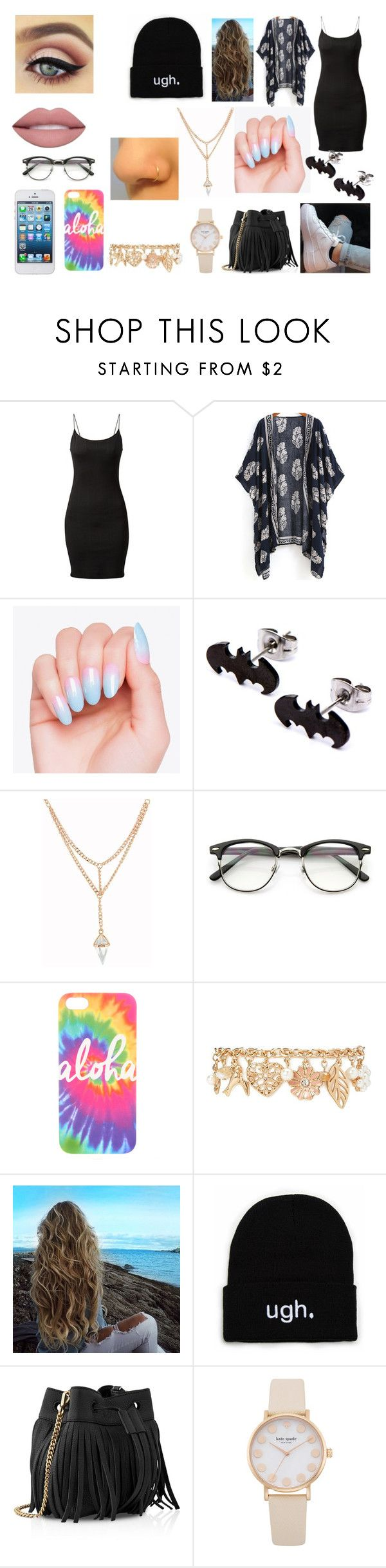 """""""Style Show"""" by littlegirl-02 on Polyvore featuring moda, Forever 21 e Whistles"""