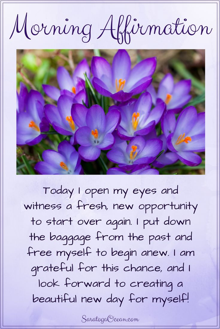 See Every Day As An Opportunity To Better Yourself: 68 Best Affirmations Images On Pinterest