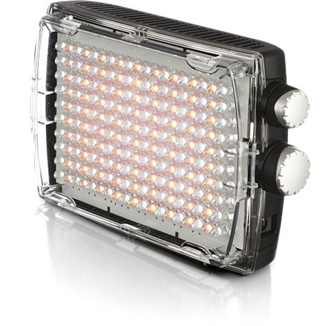 Spectra LED Lights are lightweight, compact and handy; the perfect portable lighting system.#led #spectra #manfrotto #lighting