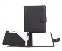 A5 Leather Folder V1517