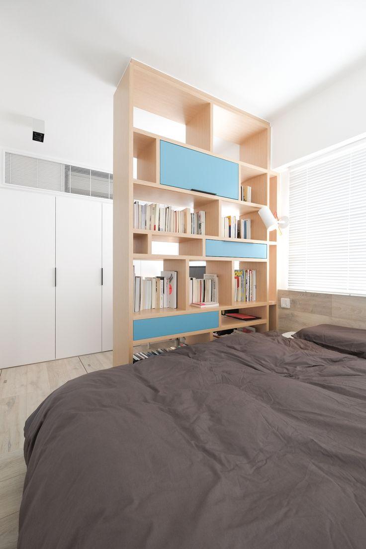 Beste Farbiges Modernes Appartement Hong Kong Ideen - Die ...