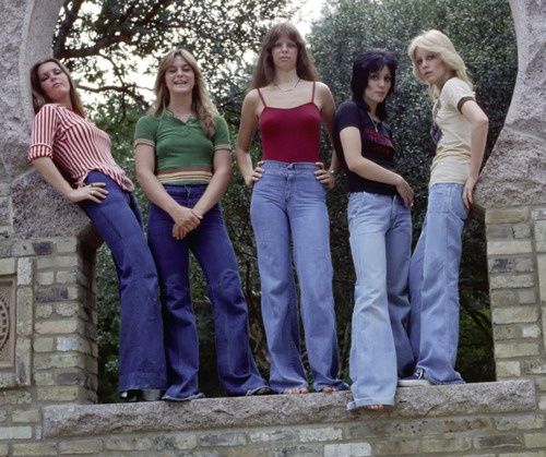 17 Best Images About The Runaways On Pinterest Cherie