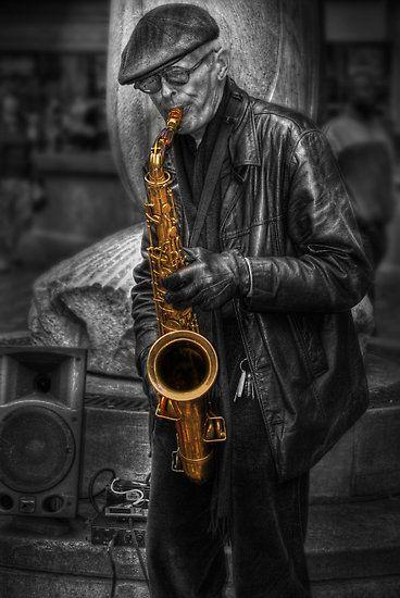 Jazz, jazz and more jazz ...