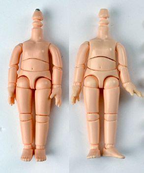 Obitsu body - Parabox original bodies