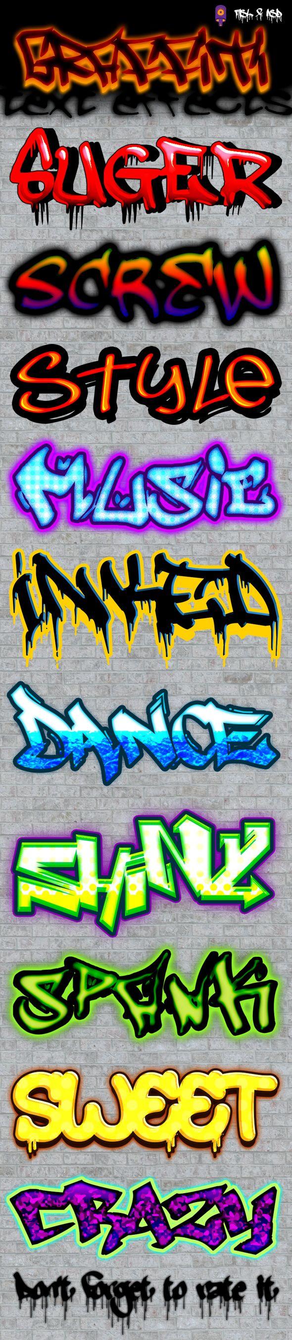Graffiti Logo Maker | Free Online Design Tool