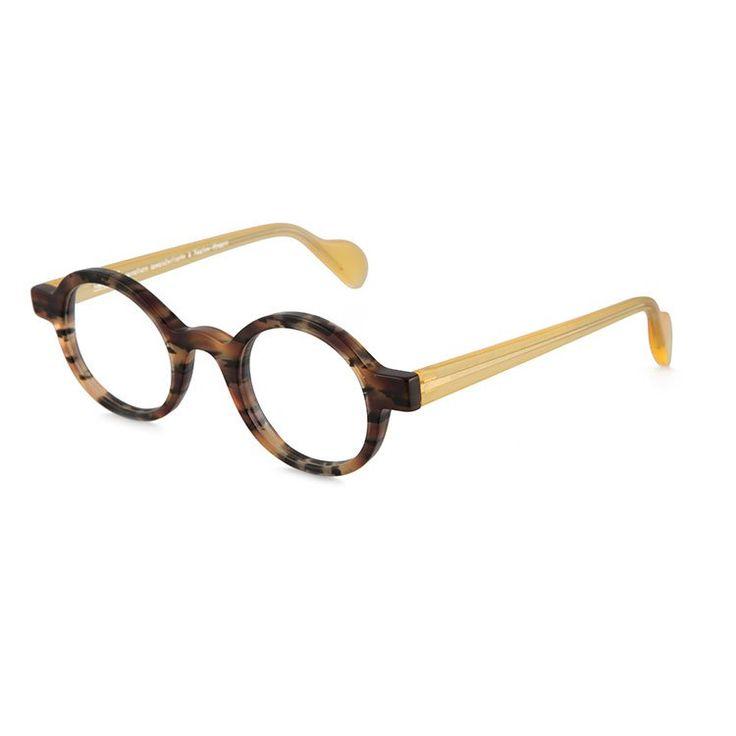 FLAIR -846- EYE Q GERMANY Designer Eyeglasses Brille Goggles Gafas Glasses NEW MrCZQ