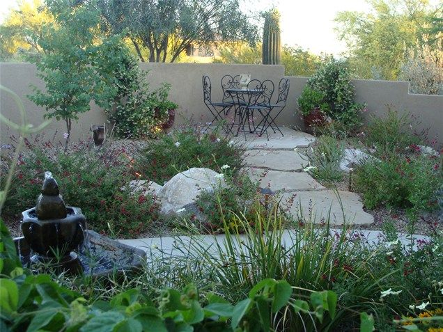 Best 25+ Arizona landscaping ideas on Pinterest