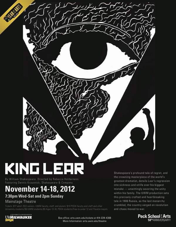 essay topic king lear