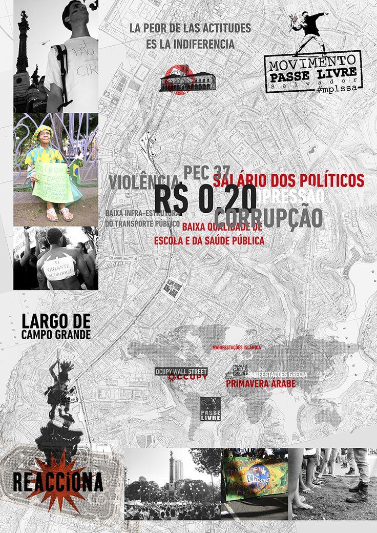 Visões Urbanas. Programa de Pós-graduação em Arquitetura e Urbanismo. Salvador (Brasil)