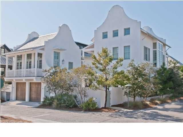 Rosemary Beach Real Estate 58 Town Hall Road Listing
