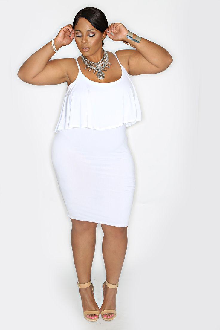 571 Best Bbw Style Images On Pinterest Plus Size Fashion Woman