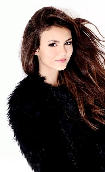 Victoria Justice#Repin By:Pinterest++ for iPad#