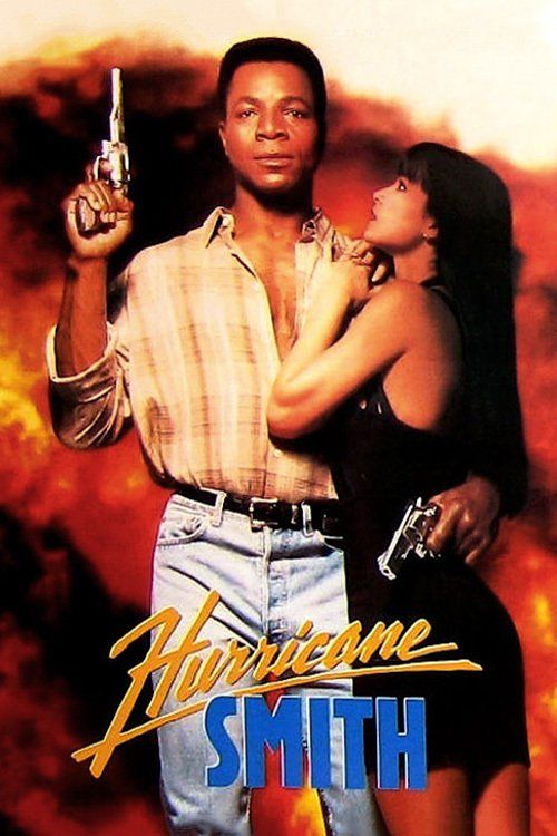 Watch Hurricane Smith (1992) Full Movie Online Free