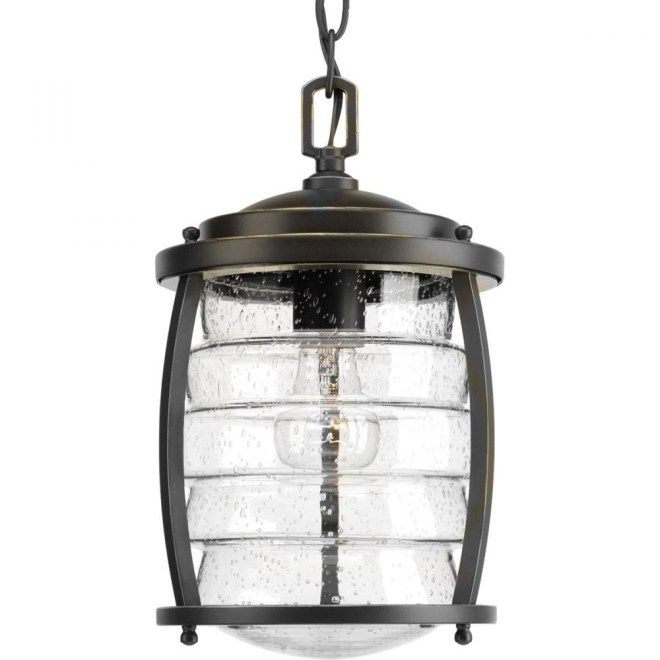 Modern industrial outdoor lighting options