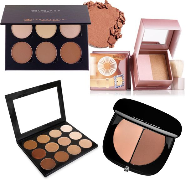 Keep Calm and Contour On: The Best Contouring Kits for Every Skill Level  | InStyle.com