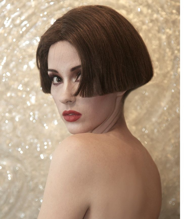 hair style image 509 best nape style images on bobs 6687