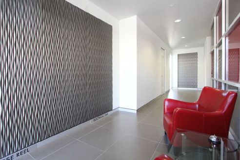3d wall panels stainless steel shimmer metallic polyurethane paint home deco 3d wall. Black Bedroom Furniture Sets. Home Design Ideas