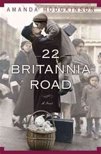 I just can't seem to get enough of World War II fiction. These characters are very rich; great plot twist. A lovely, sad book. Loved the ending