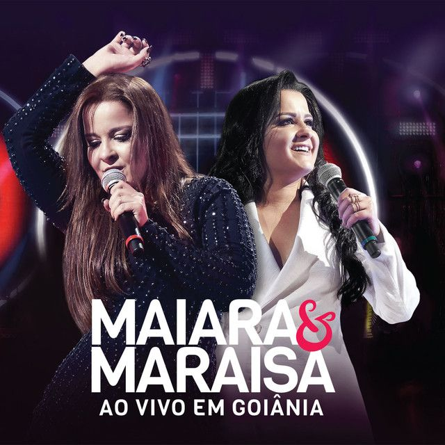 Medo Bobo - Ao Vivo, a song by Maiara & Maraisa on Spotify
