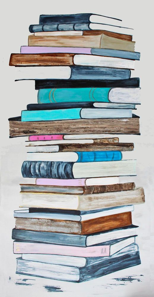 Gemälde Acryl Leinwand Dekoration Original Keilrahmen bunt Unikat abstrakt Bild