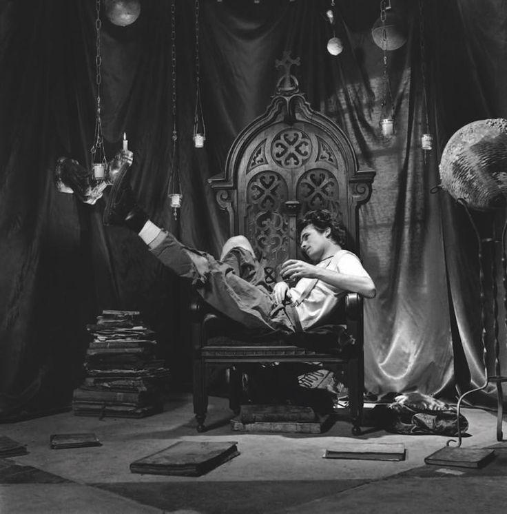 Jeff Buckley - Merri Cyr Photography