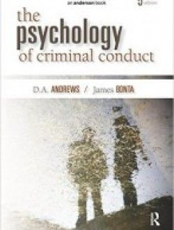 8 best books torrent images on pinterest tutorials livros and book the psychology of criminal conduct 5th edition pdf download mental health therapypsychology bookspdf bookbooks fandeluxe Gallery