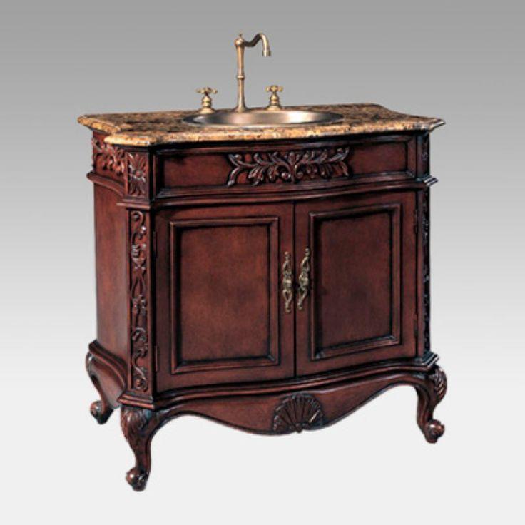 Photo Gallery Website Inca Single Sink Bathroom Vanity http bathroomvanitiespot inca