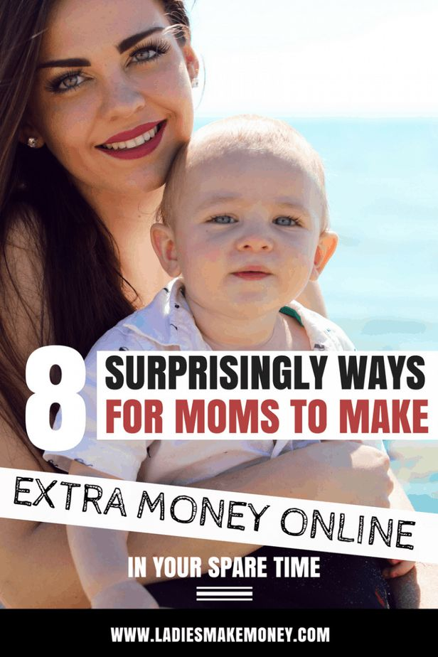 A Guide for moms to make extra money online with Surveys – family finance