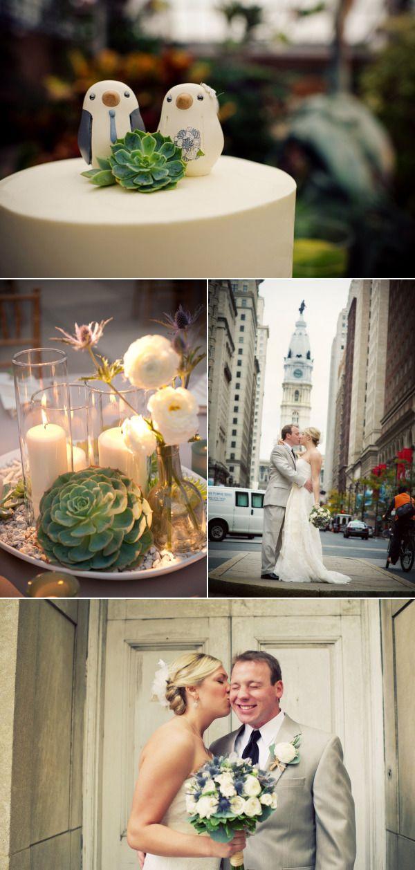 Philadelphia Wedding from Joy Moody + The Queen of Hearts