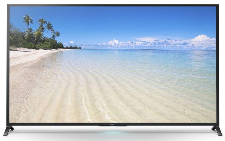 Sony KDL70W850B 70-Inch 1080p 120Hz 3D Smart LED TV... http://newproductsite.com ● #sony #tv #3D_TV