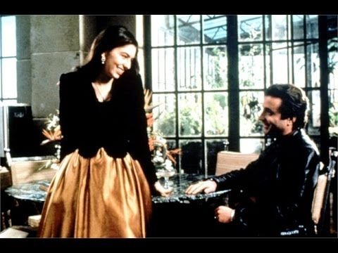 El Padrino III  Película Completa en Español Latino