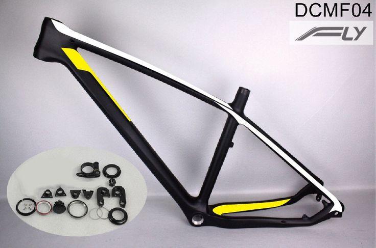 (209.39$)  Buy here  - 26er or 27.5er carbon MTB frame &27er brand new MTB frame & carbon MTB frame & new carbon MTB frame