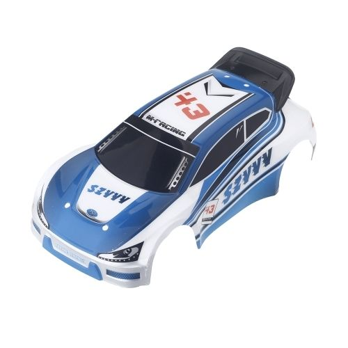 7.58$  Buy here - http://aikpl.worlditems.win/all/product.php?id=RM1193BL - Original Wltoys A949 1/18 Rc Car Canopy Blue A949 60 Part for Wltoys RC Car Part (Wltoys A949 Car Canopy,Wltoys A949 Part A949 60)