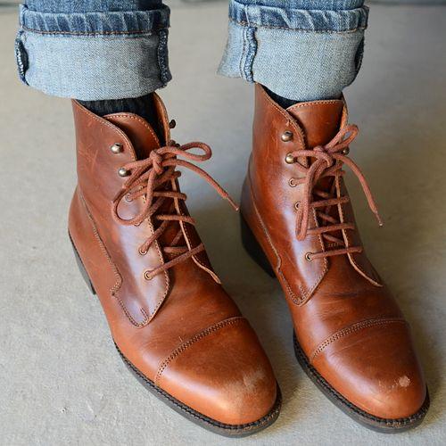 Hip Winter Glamping Boots - I Still Love You by Melissa Esplin