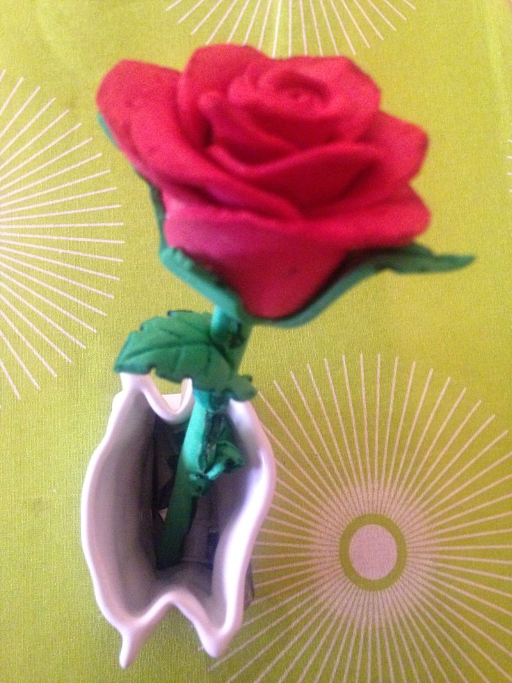 Rosa Goma Eva