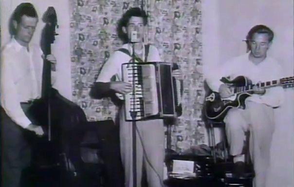 Infinity Promenade - Zijn liedjes, zijn platen - De Udo Jürgens fan site 1957