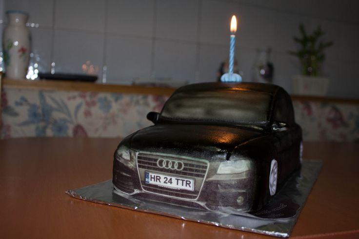 Cake by Tătar Dennis Marian on 500px