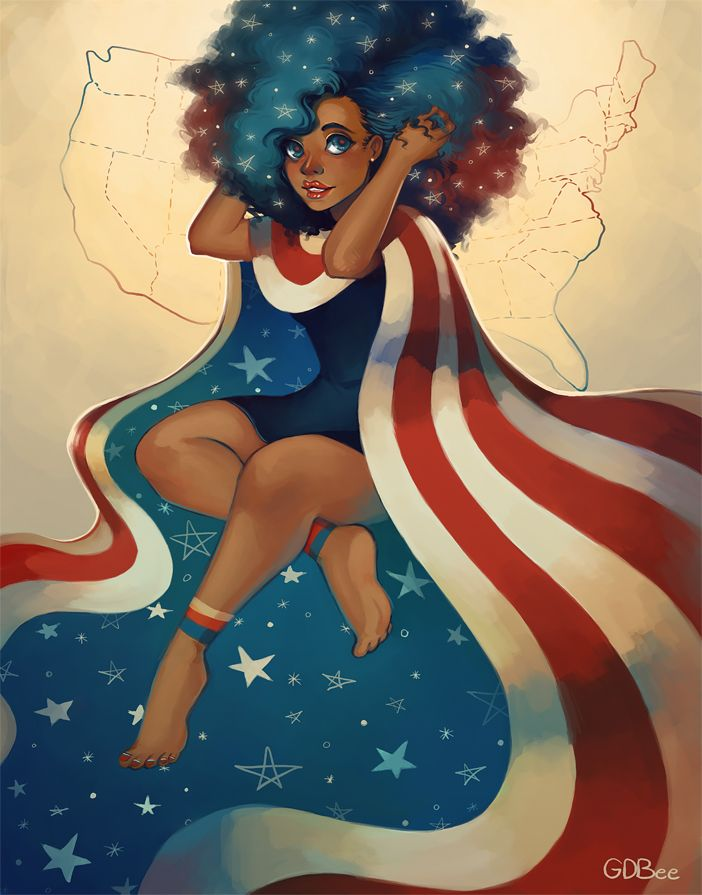 prinnay:  Happy 4th! Enjoy your family and freedom! :D