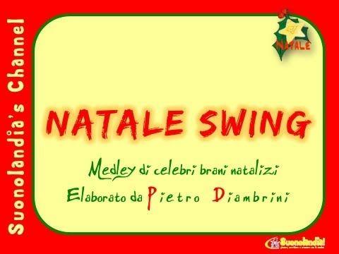 suonolandia: canzoni di Natale... e non solo!